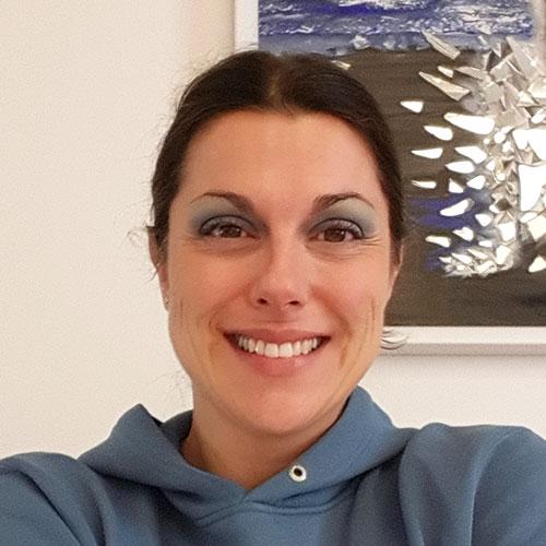 Erika GREGORIS